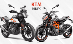 KTM Bikes Price in Nepal: Features and Specs