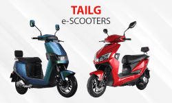 TAILG Electric Scooters Price in Nepal: Features and Specs