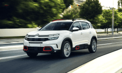 Citroen C5 Aircross: Bookings Now Open for the Premium French SUV!