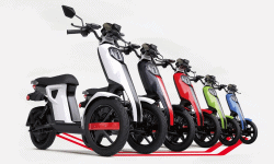 Doohan iTango, Tri-Wheel Electric Scooter Launching Soon in Nepal: Price Revealed!