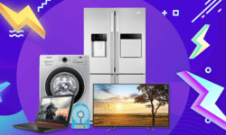 """Daraz Brings """"Bijuliko Jhatka"""" Scheme – Get Up To 66% Discounts on Electronic Products"""