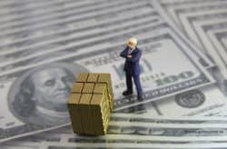 Gold, Big Money (Foto: Goldreporter)