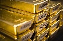 Gold, BIZ