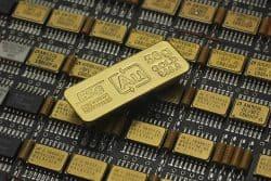 Gold, Technologie