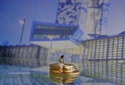 EZB, Goldpreis (Foto: Goldreporter)