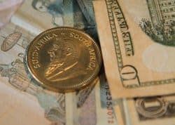 Gold, Währungen