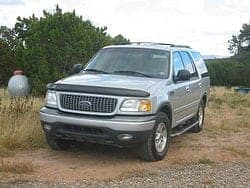 Ford Expedition Auto Transportation