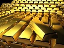 Gold, Goldreserven, Türkei