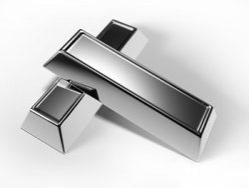 Silber, Silber-Margin