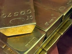 Gold, BIZ, Gold verkaufen (Foto: Goldreporter)