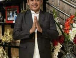 Ketua DPRD Purwakarta Mengucapkan Selamat Hari Raya Idul Adha 1442 H