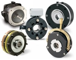 Warner Electric Clutches and Brakes 5353-631-001 NEW