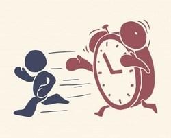 Comment ne plus jamais être esclave du temps qui passe - dans votre vie personnelle comme professionnelle