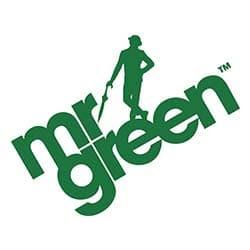 MrGreen Logo