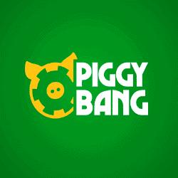 PiggyBang Casino Logo