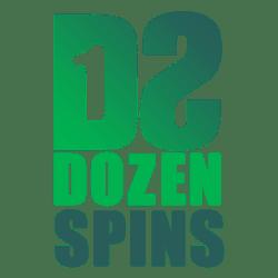 Dozen Spins Casino banner