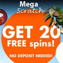 Mega Scratch Free Games