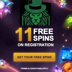 Play at MrVegas.com and win real money!