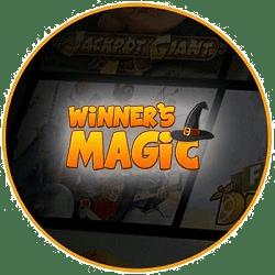 Winners Magic Casino Review