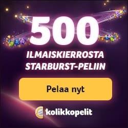 Kolikkopelit Casino | 500 free spins on Gemix & 100% gratis bonus