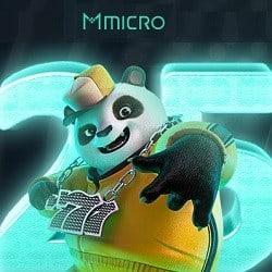 MicBet (Micro) crypto casino $4000 welcome bonus