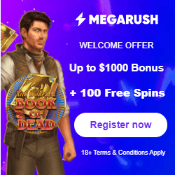 Welcome Offer - click for bonus!