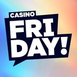 Casino Friday Bonus