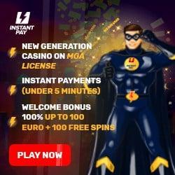 InstantPay Casino Review