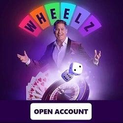 Open Account Now