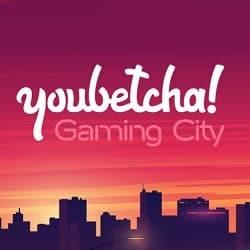Youbetcha Casino banner