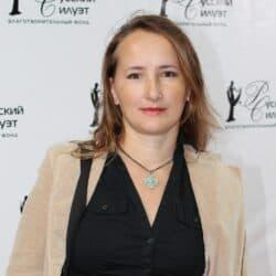 Людмила Исковских маркетолог психолог