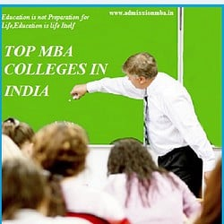 Top Colleges India