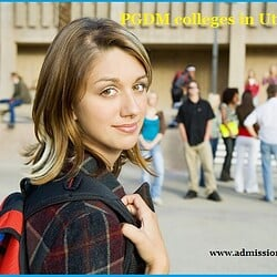 PGDM Colleges Uttar Pradesh