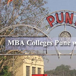 MBA Colleges in Pune With Fee Structure