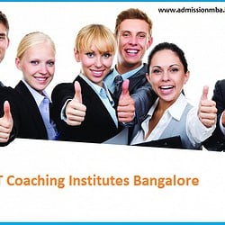 CAT Coaching Institutes Bangalore