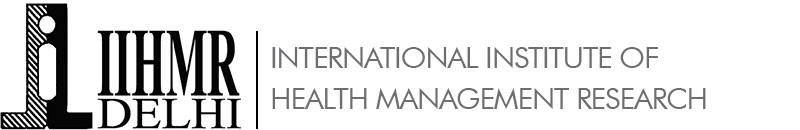 International Institute of Health Management Research