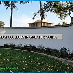 Top MBA Colleges Greater Noida