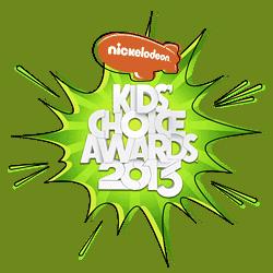 Kids Choice Awards 2013: tutte le nomination   Digitale terrestre: Dtti.it