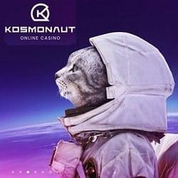 Cosmonaut Casino free spins