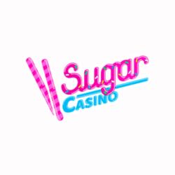 Sugar Casino 1500 EUR bonus and 100 cash spins
