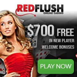 50 free spins and €700 free in deposit bonuses