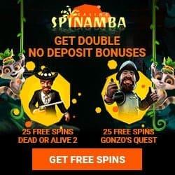 50 free spins sign up bonus