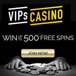 Click Here and Claim Free Spins Bonus