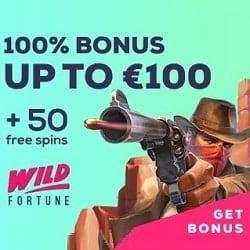Wild Fortune free bonus