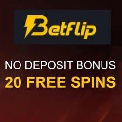 20 free spins bonus without deposit