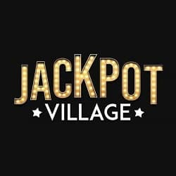 Jackpot Village Casino 300% up to 400€ and 95 free spins