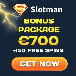 700 EUR and 150 Free Spins are waiting for you!