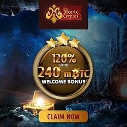 240 EUR free bonus