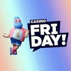Get Exclusive Promotion at Casino Online Friday