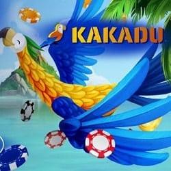 Kakadu Casino bonus new banner 250x250